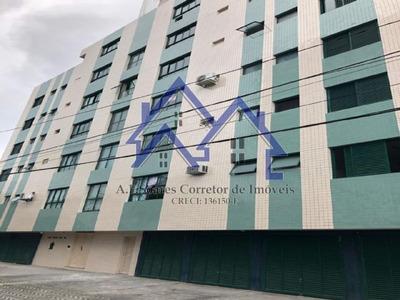 Alugo Apartamento 2 Dormitórios No Embaré, Santos, Sp -... - 870