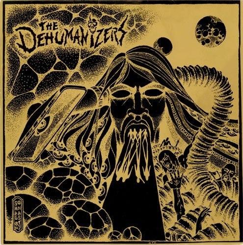 Imagen 1 de 2 de The Dehumanizers ¿ End Of Time - Lp- Cyco Records