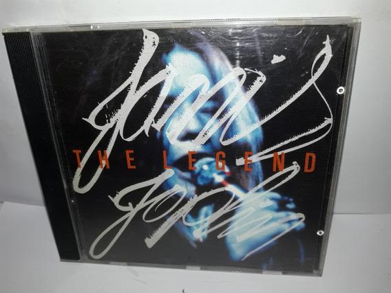 Cd Janis Joplin The Legend 1994