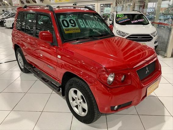 Mitsubishi Pajero Tr4 2.0 4x4 16v 140cv Flex 4p Automático B