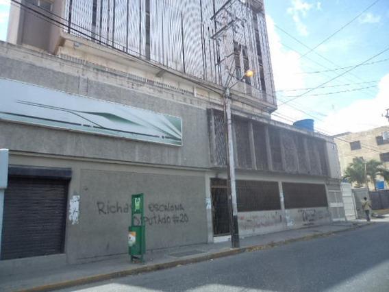 Local En Alquiler En Centro Barquisimeto Lara 20-400 Rahco