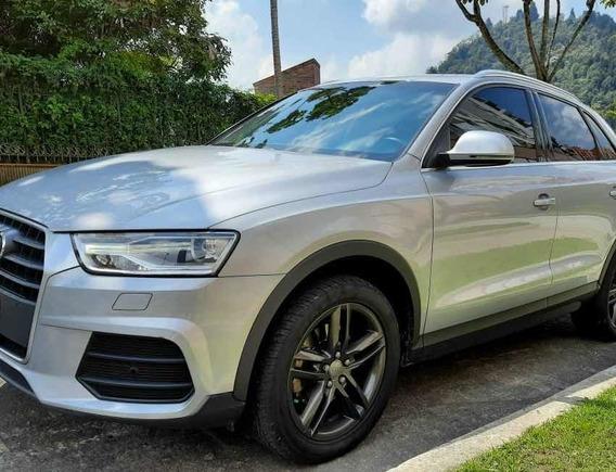 Audi Q3 Ambition 1.4