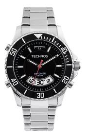 Relógio Technos Skydiver - T205jb-1p - Promocional