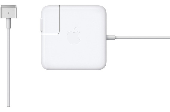 Carregador Apple Magsafe 2 De 85w P/macbook Pro Tela Retina