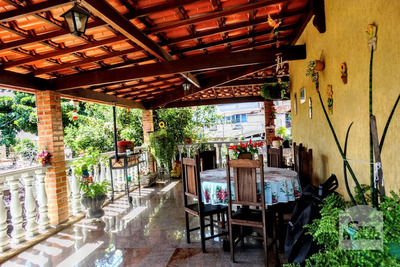 Casa 4 Quartos No Santa Ines À Venda - Cod: 243120 - 243120
