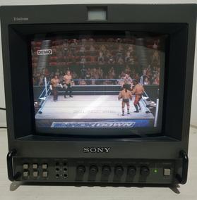 Monitor Sony Pvm-8041q