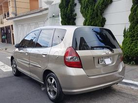 Honda Fit 1.4 Lx 5p Completo 2005