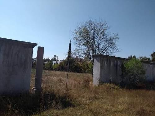 Venta De Terreno Ideal Desarrollo, Zona Yermo Y Parres