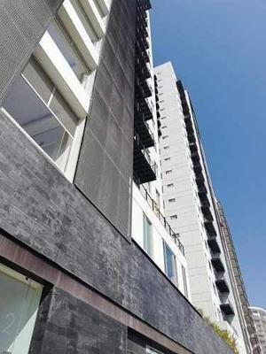 Departamento En Renta Amueblado En Edificio High Towers Lomas De Angelopolis San Andres Cholula Puebla
