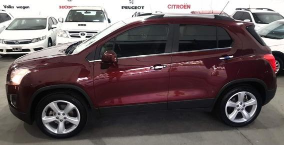 Chevrolet Tracker 1.8 Ltz 4x4 Aut
