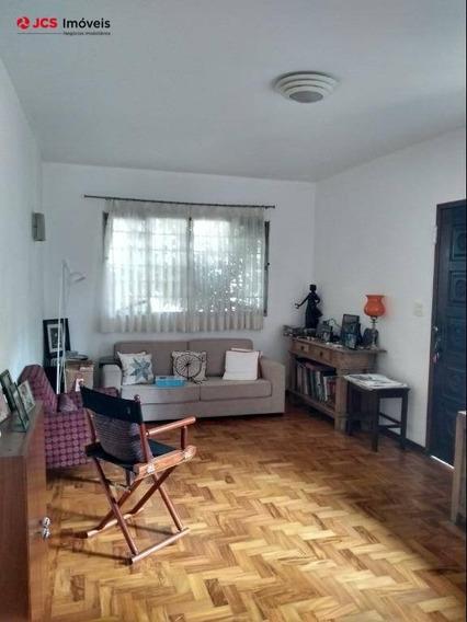 Sobrado Com 3 Dormitórios À Venda, 151 M² Por R$ 1.400.000 - So0065