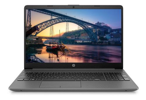 Imagen 1 de 10 de Notebook Hp 15-gw0004la Amd Athlon Silver 3050u 8gb 1tb Hdd