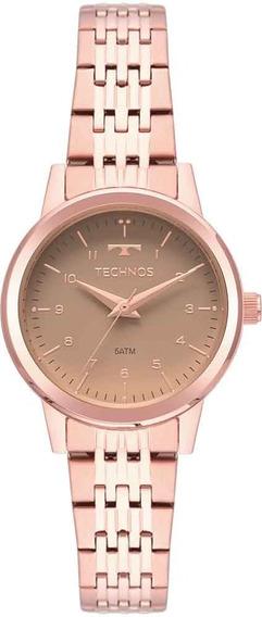 Relógio Technos Elegance Boutique 2035moy/4t