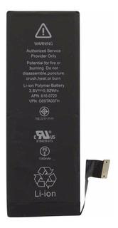 Bateria iPhone 5 1440 Mah Celular Nova Pronta Entrega
