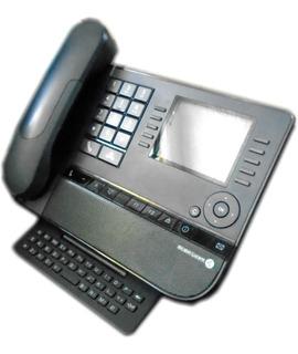 Teléfono Alcatel Lucent 8068 Con Bluetooth
