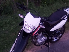 Honda Xr 125l Impecable 3000km Año 2015