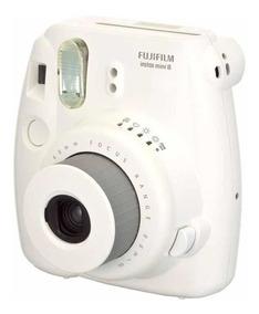 Fuji Instax Mini 8 Branca