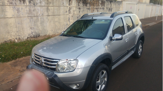 Renault Duster Dynamique 1.6 Ano/modelo 12/13