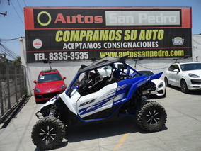Yamaha Yxz 1000r 2016