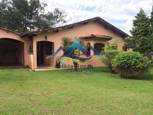 Chacara Em Condominio - Centro - Ref: 546 - V-546