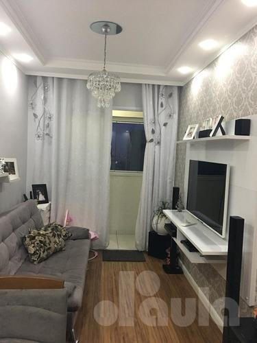 Imagem 1 de 14 de Apartamento 56m² Vila Alpina - 1033-11762