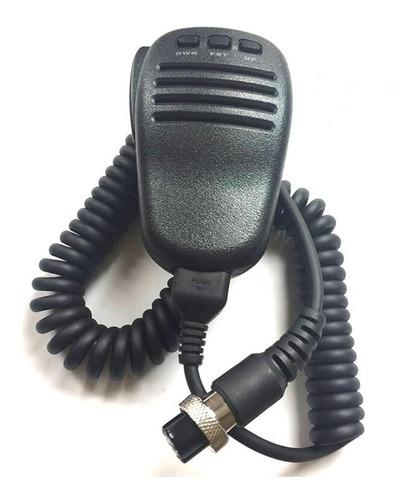 Microfono 8 Pin - Para Yaesu
