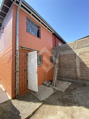 Imagen 1 de 15 de Casa En Venta De 2 Dorm. En Maipú