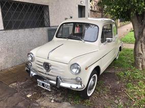 Fiat Fiat 600 E 1964