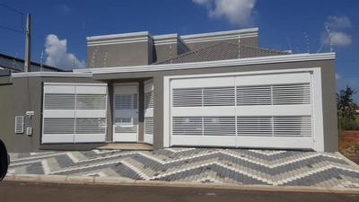 Casa Em Jardim Esplanada Ii, Indaiatuba/sp De 220m² 3 Quartos À Venda Por R$ 730.000,00 - Ca242686