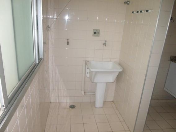 Apartamento Residencial Para Locação, Granja Viana Ii, Cotia - Ap0229. - Ap0229