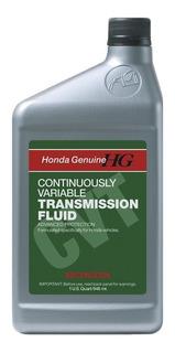Aceite Transmisión Cvt Honda Original 946ml 1era Generación