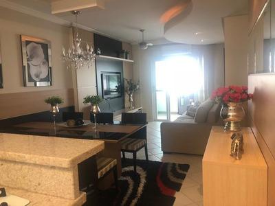 Apartamento Em Perequê, Porto Belo/sc De 80m² 3 Quartos À Venda Por R$ 650.000,00 - Ap240112