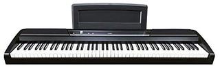 Korg Sp170s 88-key Digital Piano, Negro