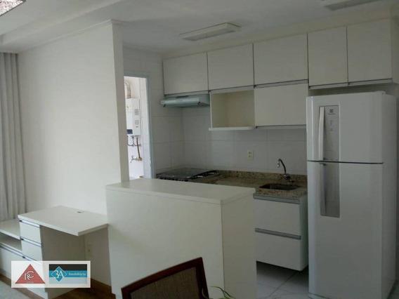 Apartamento No Condomínio Deseo - Ap5802