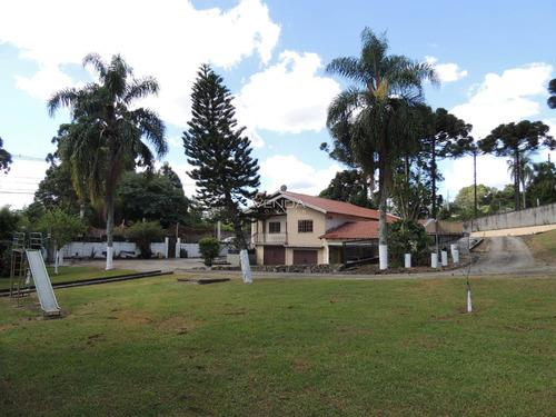 Imagem 1 de 21 de Chácara À Venda Com 2884.06m² Por R$ 4.100.000,00 No Bairro Bairro Alto - Curitiba / Pr - R1143-3