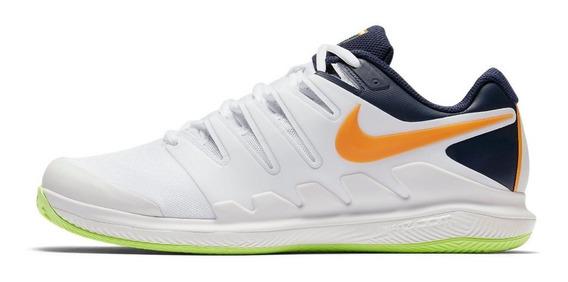 Zapatillas Tenis Nike Zoom Vapor Hombre Alta Gama 2019