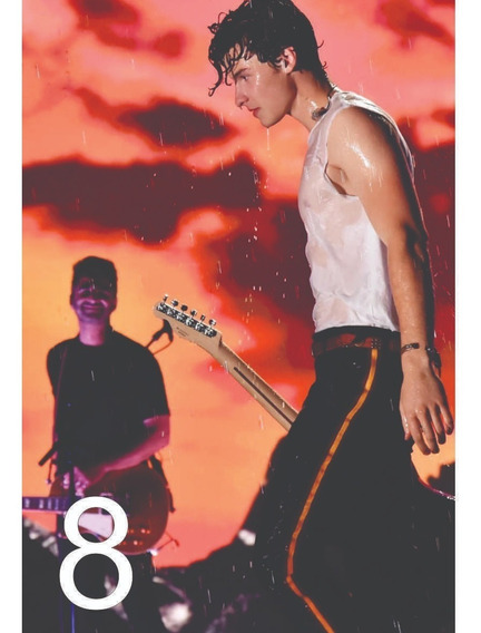 Shawn Mendes-poster-impresiones-foto-banners-1,00x0,70
