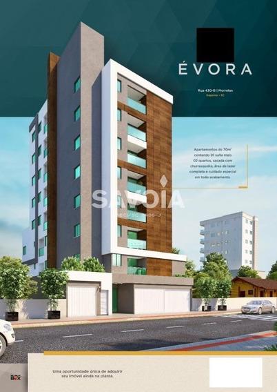 Residencial Évora - 2634