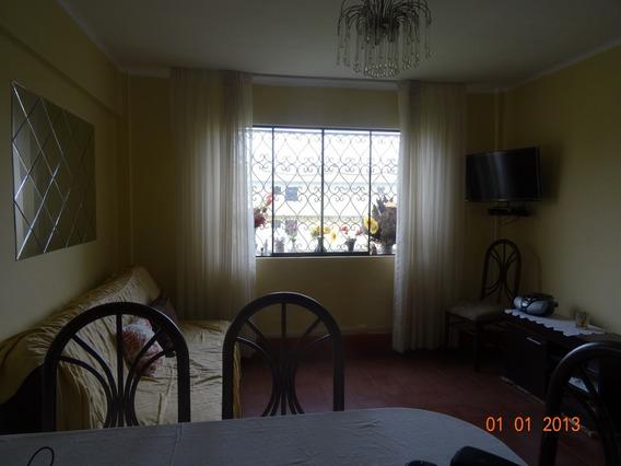 Departamento 1 Dormitario En Cercado De Lima