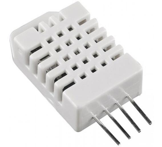 Sensor De Umidade E Temperatura Dht22 Am2302 Pic Arduino