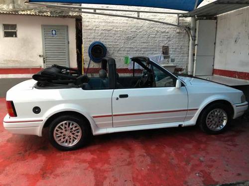 Ford Escort Xr3 1990