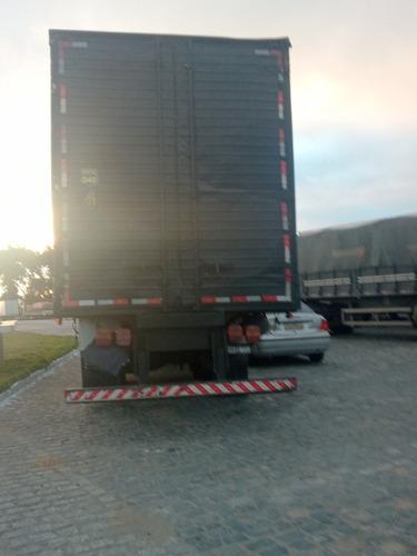 Imagem 1 de 6 de Vw 17-210 Truck Vw 17-210
