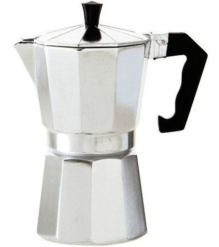 Cafetera Tipo Greca Para 6 Tazas Marca Coffee Maker