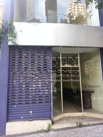 Casa Comercial - Cerqueira Cesar - Sao Paulo - L-508