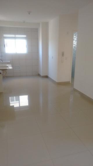 Apartamento No Condomínio Varandas Jardim Do Lago 1 Em Lime-