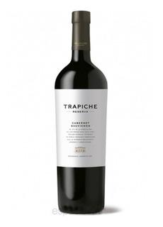 Vino Trapiche Reserva Cabernet Sauvignon X750cc