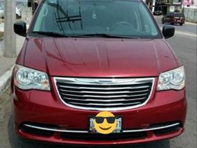 Chrysler Town & Country 3.6 Li Mt 2012