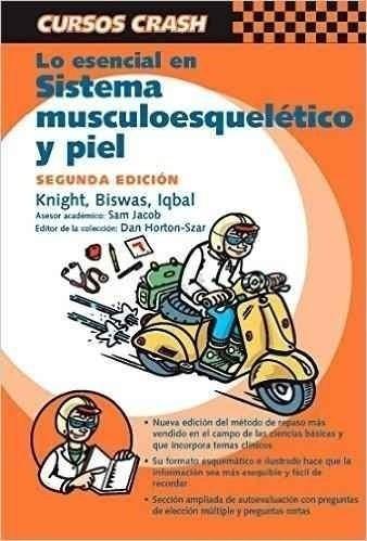 Mcc Lo Esencial En Sist.musculoesqueletico 2ed