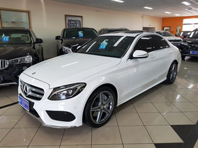 Mercedes-benz Classe C 2.0 Sport Turbo 4p