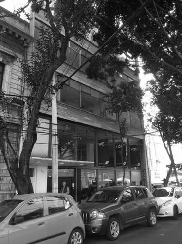 Gran Oportunidad, Renta De Edificio Con Uso De Suelo Para Oficinas En Roma Norte